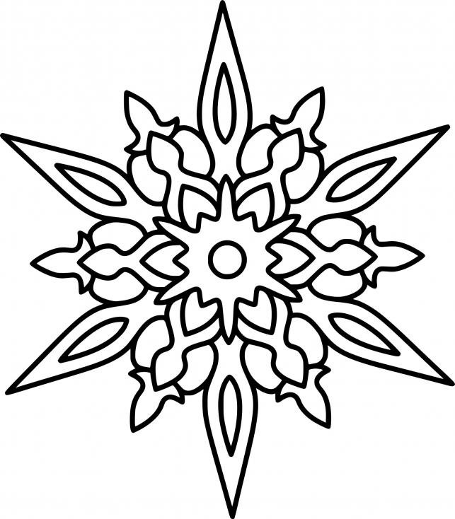 Noël étoile